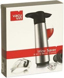 06493  ステンレス ワイン保存器 128