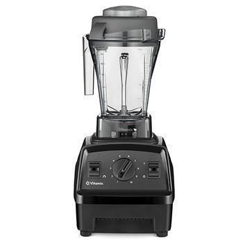 【OUTLET】【WEB限定】#65736 Vitamix ExplorianSiries E310 BK