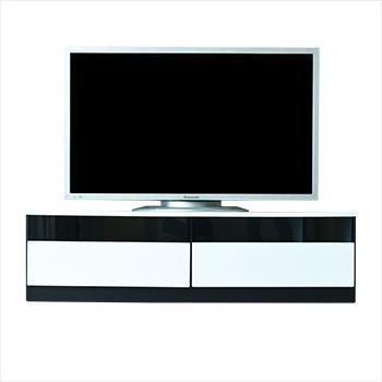 デイズ TVボード 150cm幅 WH