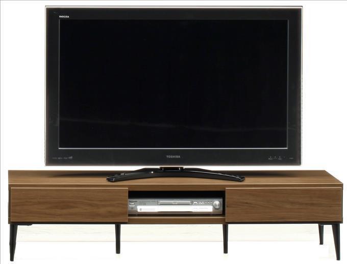 パルコ TVローボード ブラウン 150