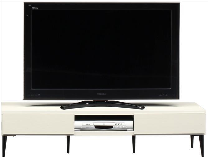 パルコ TVローボード ホワイト 150