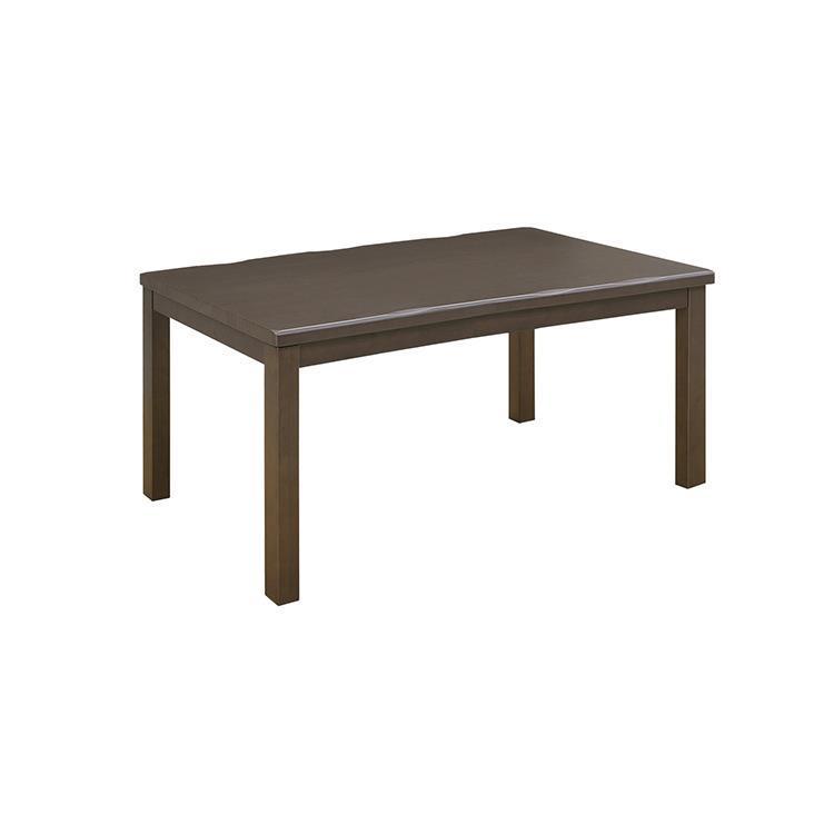 Dこたつテーブル 小雪 BR 135