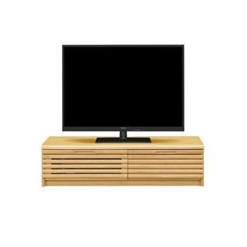 アレッタ TVボード 120cm幅 NA