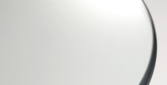 TMRB-S リビングテーブル ガラスGC500 Φ50×45