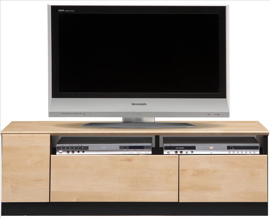 マセラティー TVローボード メープル 120