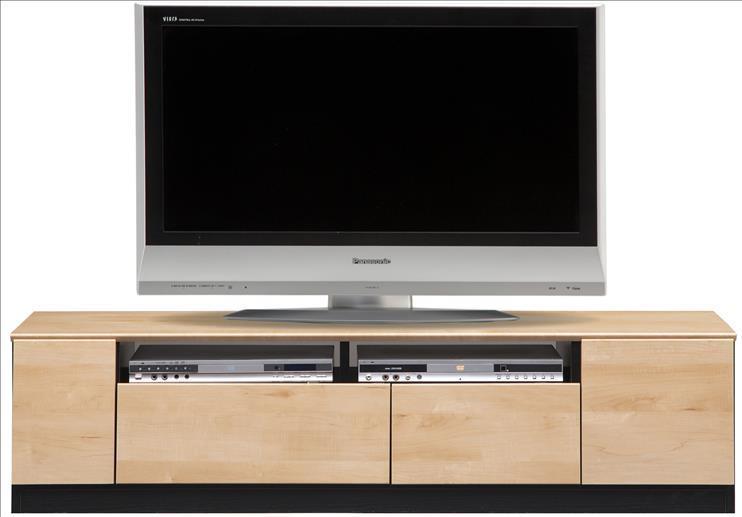 マセラティー TVローボード メープル 160