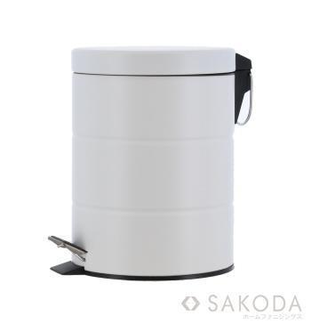 ダストBOX 5L WH