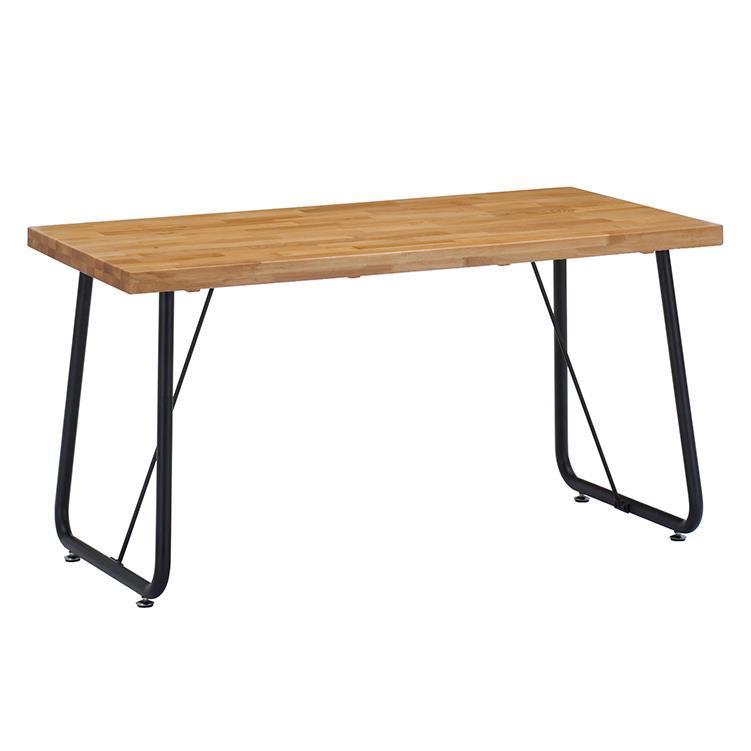 CHOICE ダイニングテーブル 天板 140 ONA CHT-1456