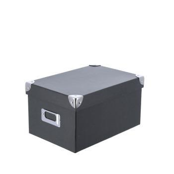 YS-MS-001  ペーパーボックス S BK