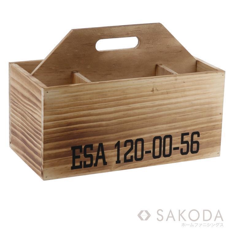 CT2054  木製ツールBOX NA
