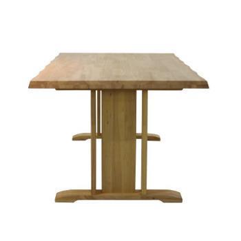 華 150ダイニングテーブル ナチュラル