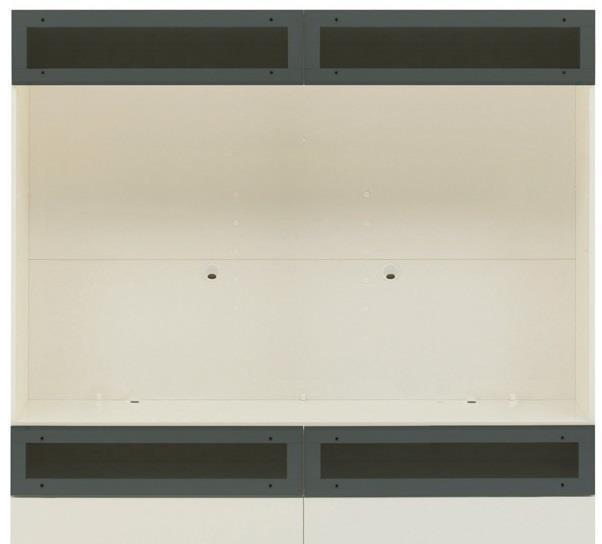 CA-G1803 テレビボード ガラス  色: