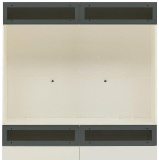 CA-G1603 テレビボード ガラス  色: