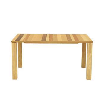 ミルフィー 140ダイニングテーブル
