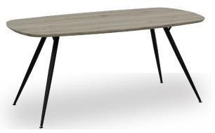 アール ダイニングテーブル