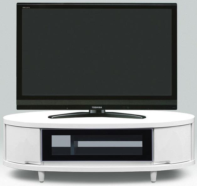 サークル TVローボード  WH