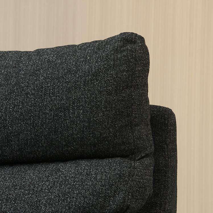 ラン 片肘ソファ(左) DGY CH943-07