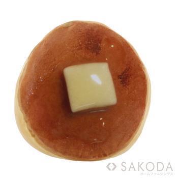 ホットケーキ クッション 小  33Rx20