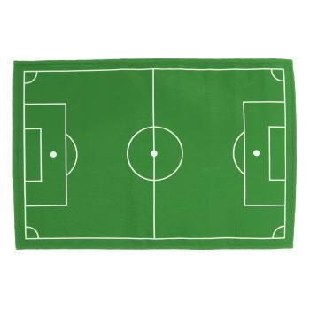 【OUTLET】HKS-MAT60 サッカー場  玄関マット 60X90