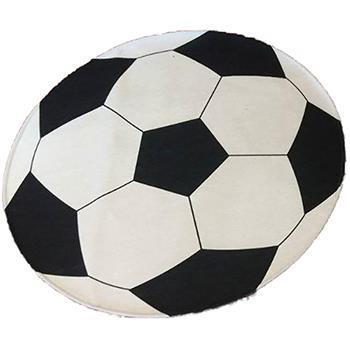 HKS-RUG120  サッカーボール ラグ 120R