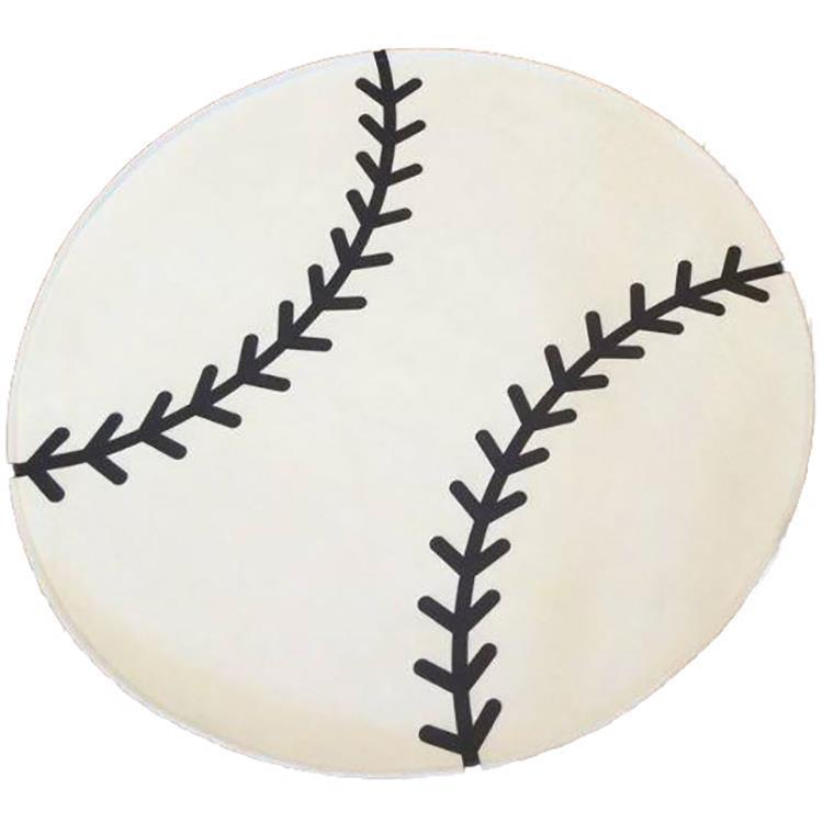 HKY-RUG120 野球ボール  ラグ 120R