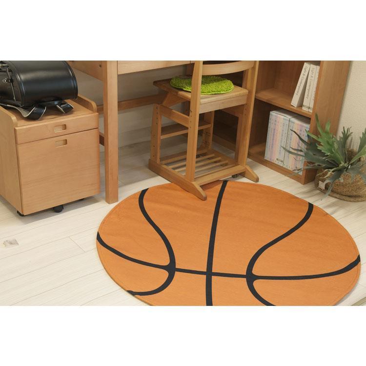 HKB-RUG120  バスケットボール ラグ 120R