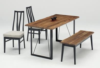 DWELLER テーブル WN  150