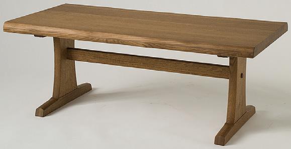 FK111T  木かげ リビングテーブル 塗色: