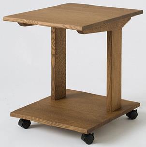 FK600  木かげ サイドテーブル 塗色: