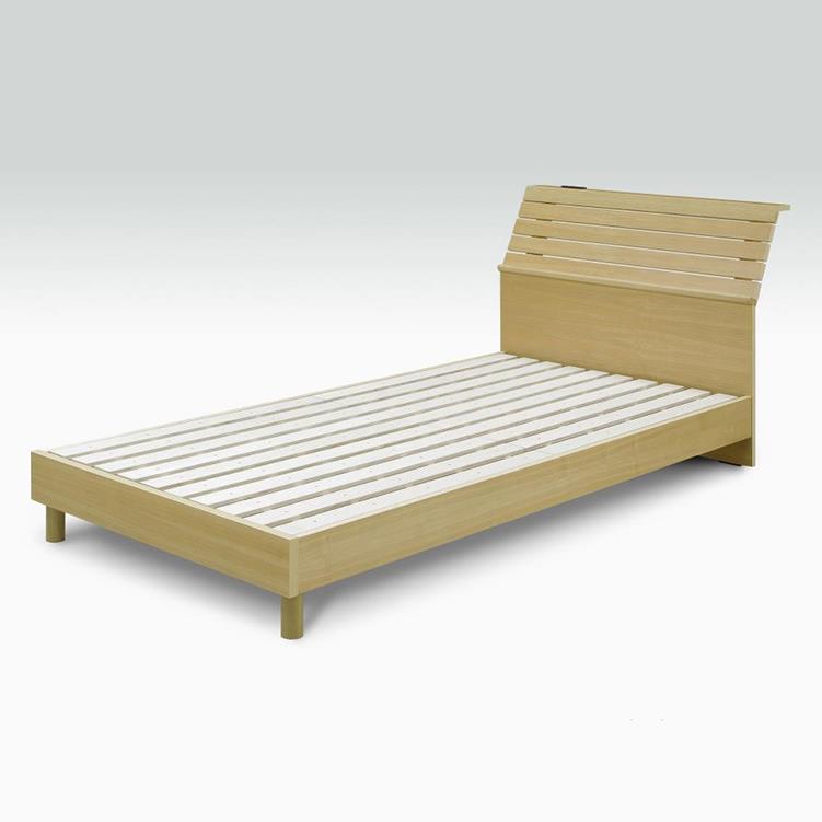 スパイク LEG ベッドフレーム  NA  S
