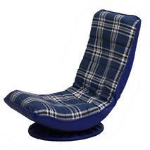 DY-115  カジュアル座椅子 BL