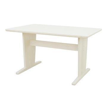 パウロ ダイニングテーブル120 NA
