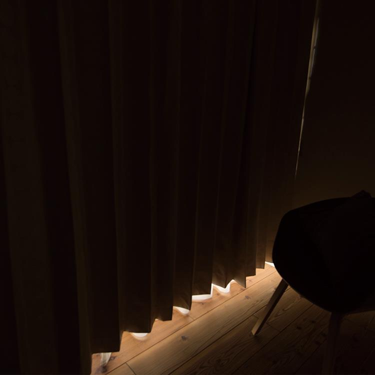 At home  ニナリス  DGY  100×200