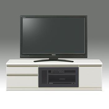 シャイン TVボード 150cm幅 WH