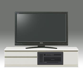 シャイン TVボード 180cm幅 WH