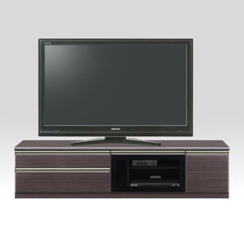 シャイン TVボード 180cm幅 BK
