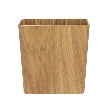 木製ダストボックス 角 NA