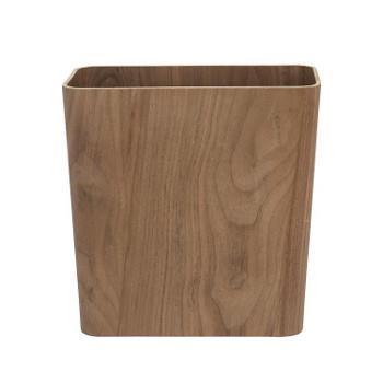 木製ダストボックス 角 WN