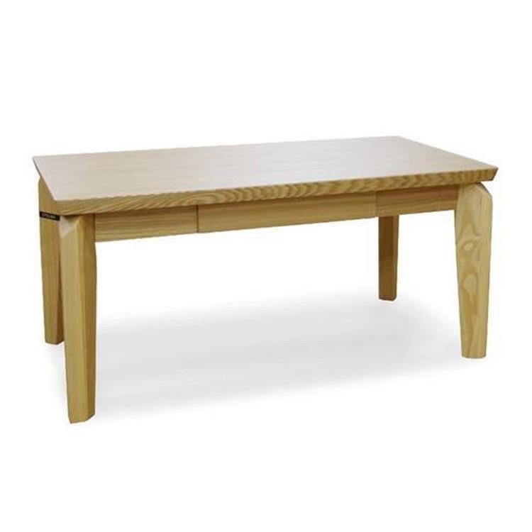 カンナ LT535310 テーブル ナチュラル 105