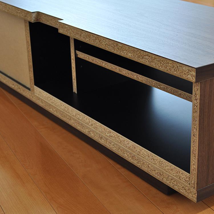 バルト TVボード 120cm幅 BR