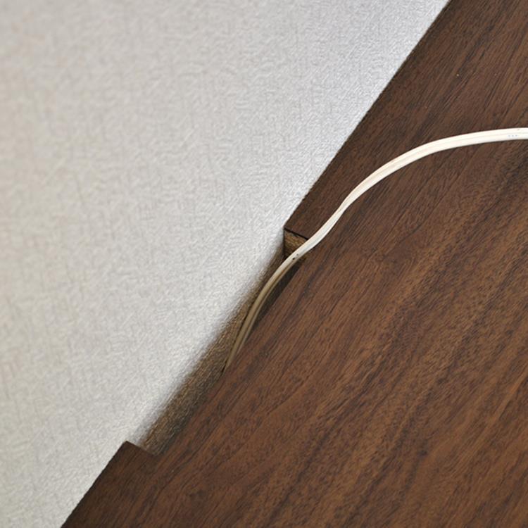 バルト TVボード 150cm幅 BR