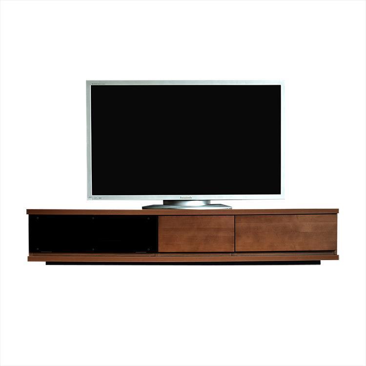 バルト TVボード 180cm幅 BR