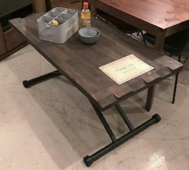 RESE 120リフトテーブル