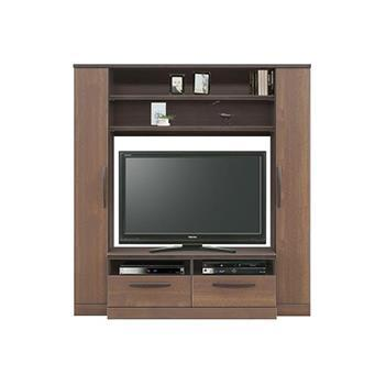 バギー TVミドルボード 170cm幅 BR