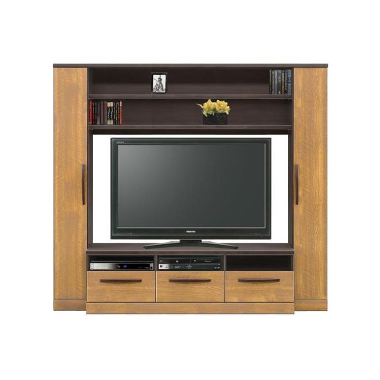 バギー TVハイボード 200cm幅 NA