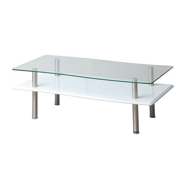 フリーズ GLT-2321 テーブル WH 110