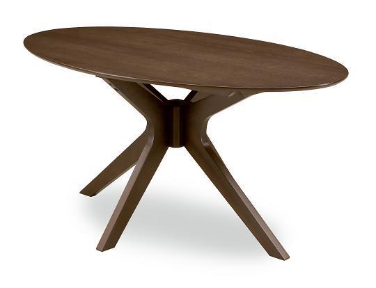ジオ ダイニングテーブル BR 180