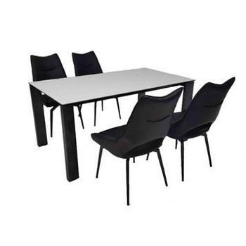 コーラル ダイニングテーブル