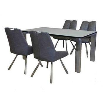 ジャンセン ダイニングテーブル
