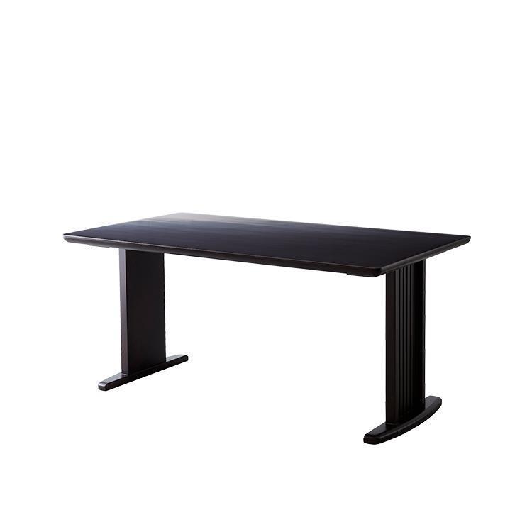 クーペ 5040 ダイニングテーブル 150cm幅 DBR